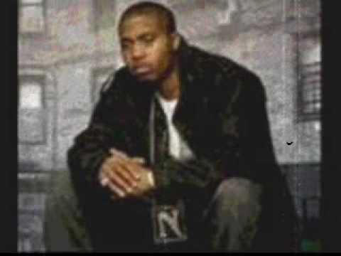 Nas I Can Instrumental