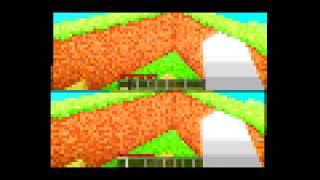 Video jugando minecraft parte 1 la secuela