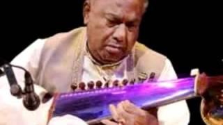 GREAT SARODIAS-Ustad Ali Akbar Khan- raag roopmanjari malhar