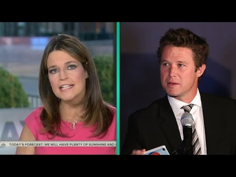 Here's How the 'Today' Show Addressed Billy Bush's Suspension On-Air