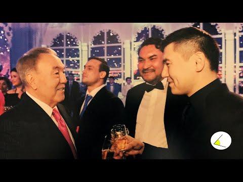 Внук Назарбаева рассказал о коррупции Путина и попросил убежище в Великобритании. Жизнь ФБК