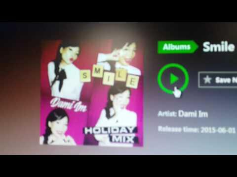 Dami im - Smile Audio