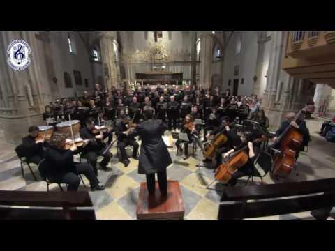 'Viva Vivaldi' - Sociedad Lírica Complutense 24/05/2016