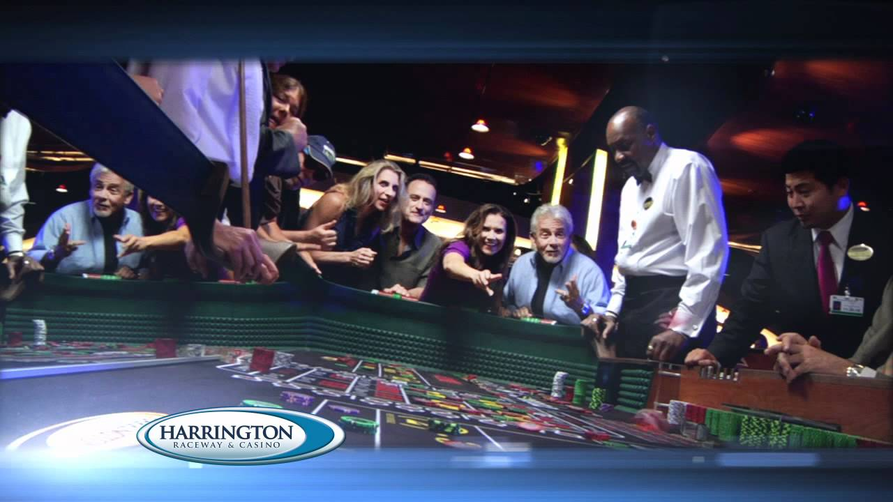 Harrington de casino entertainment free slots at online casinos