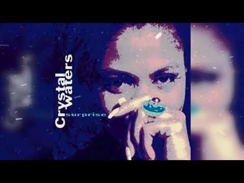 Crystal Waters - Tell Me