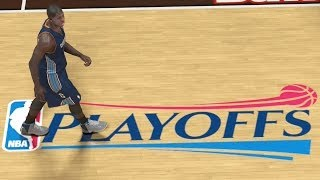 Andrew Wiggins Playoffs Round 1 Game 1 vs. Bulls - NBA 2K14 MyCareer Andrew Wiggins