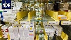 Fehlende Medikamente - Patienten gefährdet? | 45 Min | NDR Doku