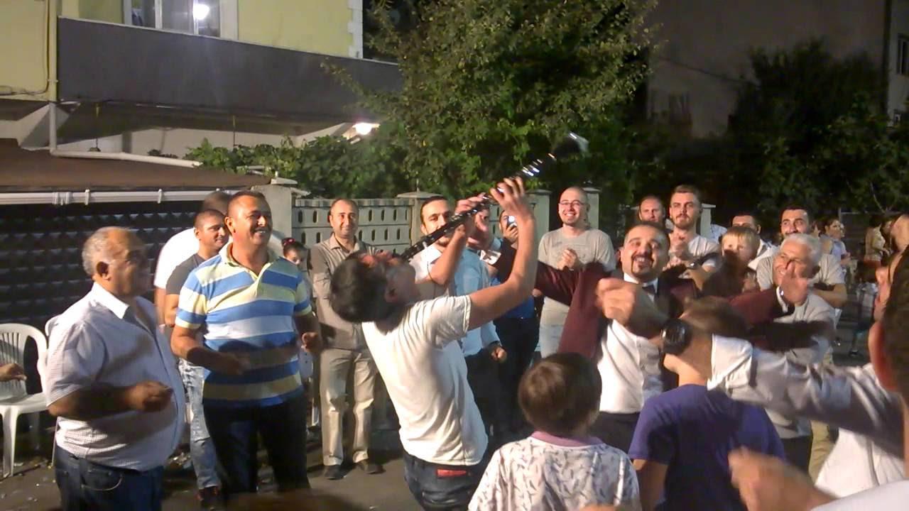#KaraAhmet #NevzatSaidoğlu #GölBoyu Damardan #Orlak #Klarnet