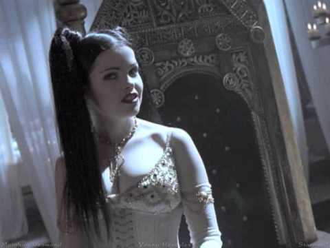 Eris, Goddess of Chaos and Discord
