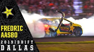 Fredric Aasbø | Formula Drift - Stop 7 - NIGHT DRIFT