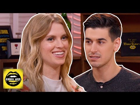 Always Open: Ep. 65 - Trevor's Thunderous Clap | Rooster Teeth