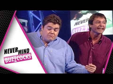 Neil Morrissey & Phill Jupitus | Intros Round | Never Mind The Buzzcocks Series 2