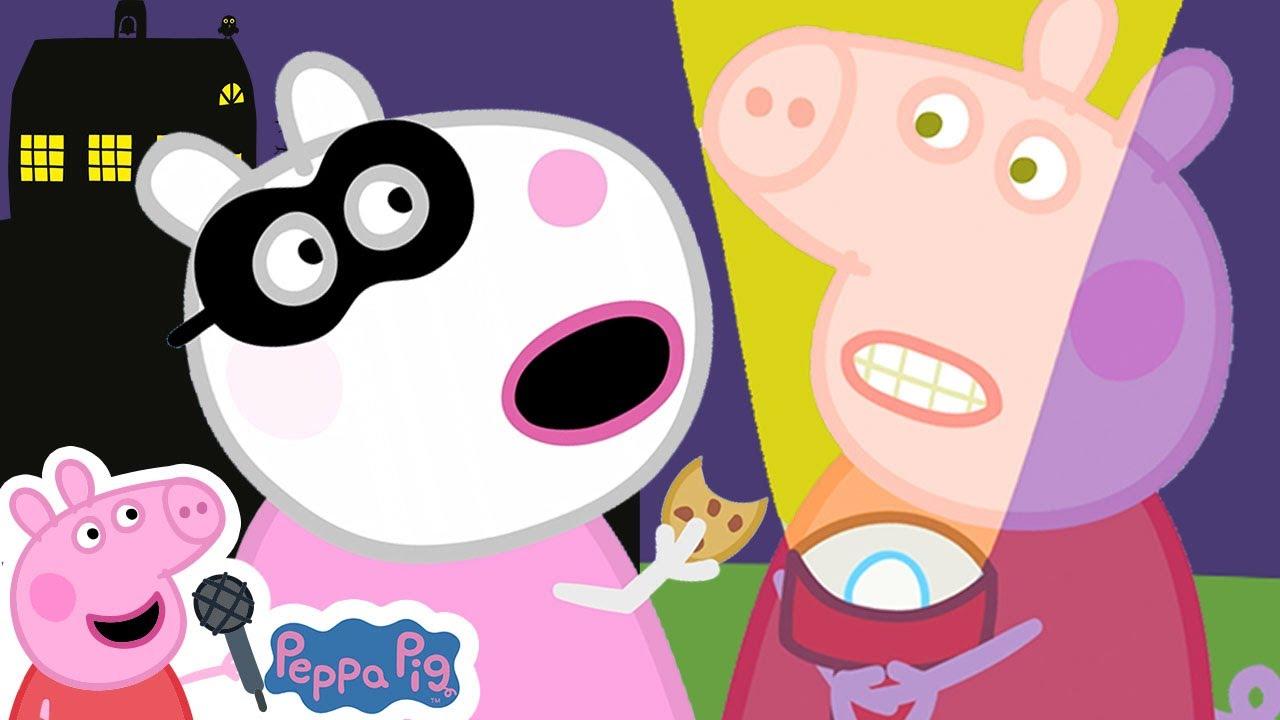 It's Peppa Pig    Peppa Pig Songs   Peppa Pig Nursery Rhymes & Kids Songs