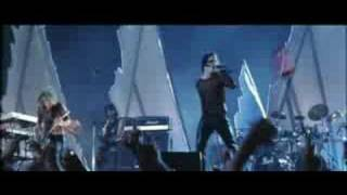 korn - not meant to me (live - queen of the damned)