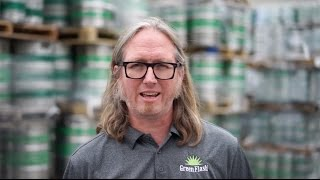 Green Flash Brewmaster Erik Jensen answers your questions
