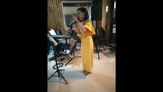 Banyu Langit Didi Kempot Anantaifa Live Cover