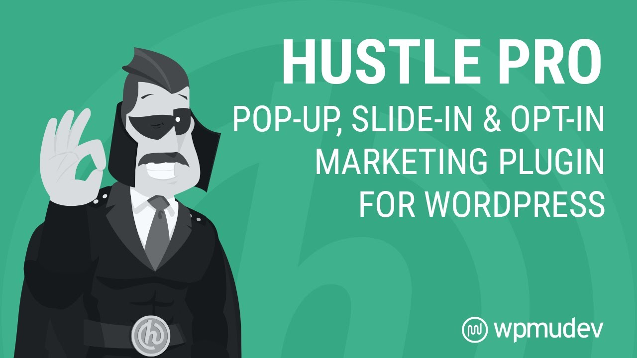Hustle Email Marketing Lead Generation Optins Popups Wordpress Plugin Wordpress Org