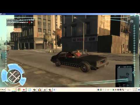 Leta Play Gta (ironman Iv Mod -deathstroke)