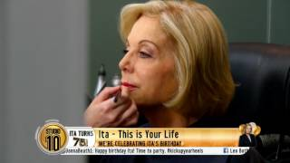 Ita Buttrose, This Is Your Life Part 1