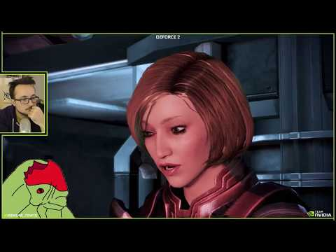 Rody & L'Asticot - Mass Effect 3 #13 -  Benzaie Live