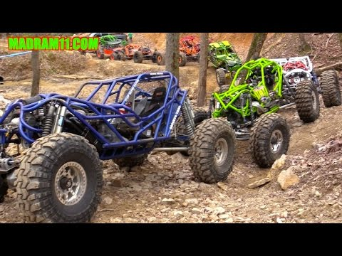 PRO ROCK RACING TAKES OVER CHOCCOLOCCO MTN