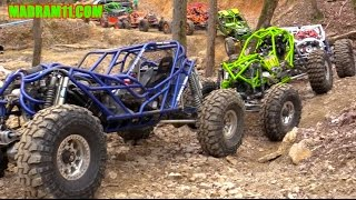 Repeat youtube video PRO ROCK RACING TAKES OVER CHOCCOLOCCO MTN