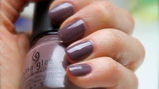Как аккуратно накрасить ногти?(Привет :) В этом видео я показываю, каким способом я наношу лак, чтобы маникюр выглядел безупречно и не нужно..., 2012-12-17T07:04:04.000Z)