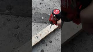 Milwaukee M12 6 in 1 percussion drill tool review