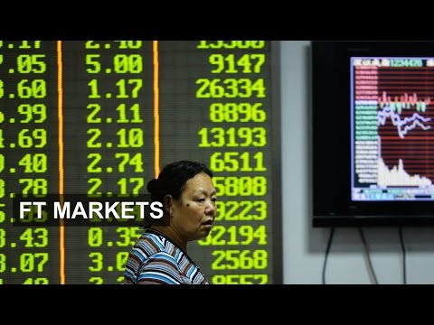 China's Stock Market Rout | FT Markets