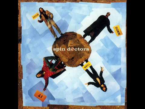 Spin Doctors - Turn It Upside Down (full album)