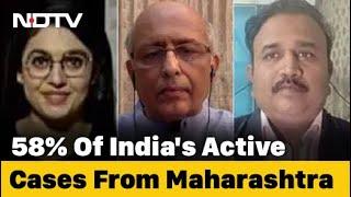 Decoding Maharashtra's Covid Surge   FYI