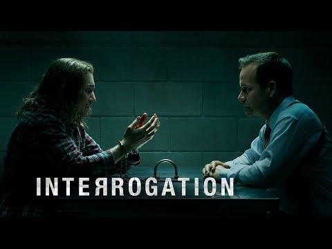 C MORE   Interrogation
