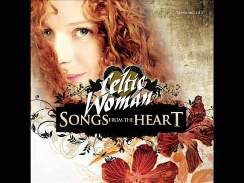 Celtic Woman - Over The Rainbow (Wenn Du In Meinen Träumen Bei Mir Bist)