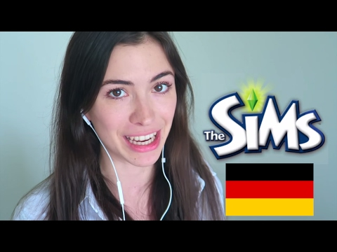 LEARNING GERMAN (beginners)