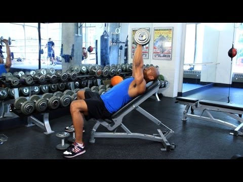 What Is a Drop Set?   Gym Workout