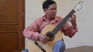 Serenade- Guitar Nguyễn Huy Giáp