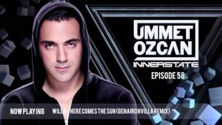 Ummet Ozcan Presents Innerstate EP 58