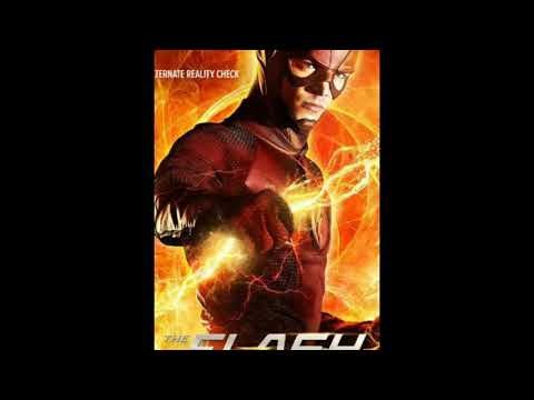 The Flash Season 3 Episode (1-23)|Complete...