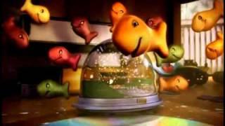 Repeat youtube video Pepperidge Farm Goldfish