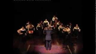 Classical Turkish Music - Klasik Türk Müziği - Arazbar Buselik Saz Semai, Refik Fersan