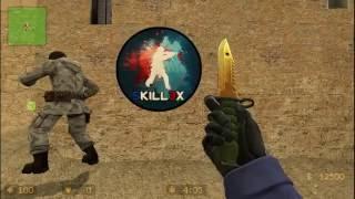 Mini Gamma Case knives pack HD [CSS]