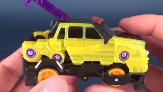 Toy Spot | Alpha Toys Screechers Wild V Bone