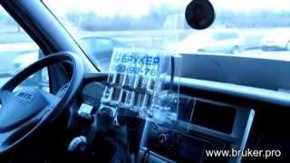 Брукер - дозатор монет для маршрутных такси и автобусов(, 2014-03-24T07:24:44.000Z)