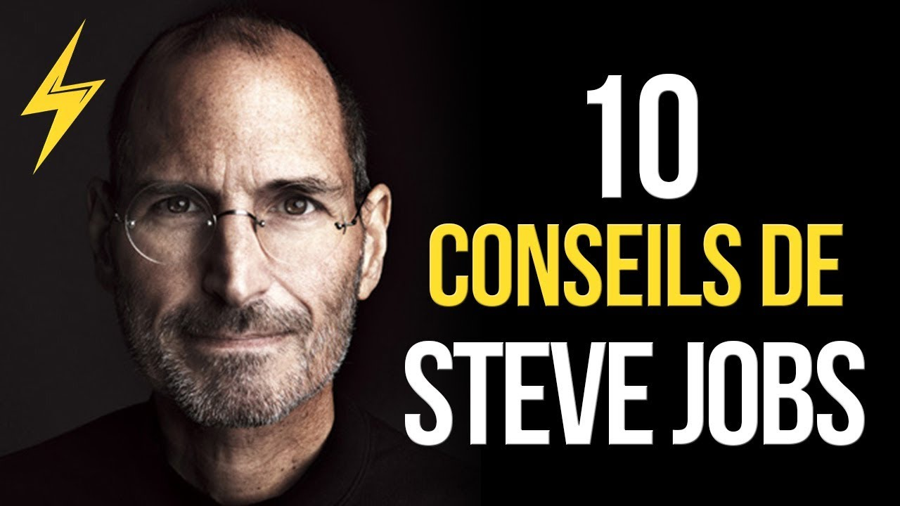 Becoming Steve Jobs – Summary