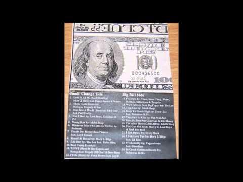 Dj Clue Show me the money part 2. Side A