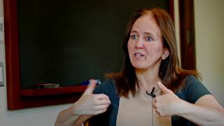 Dana Suskind on Her Public Health Approach to Early Learning
