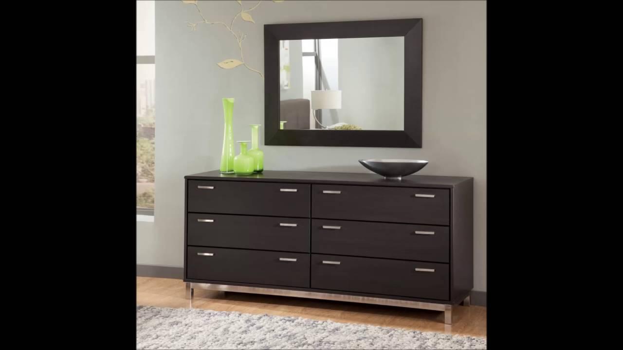 Modern Dresser Design Ideas