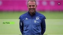 Hansi Flick privat: So tickt der neue Trainer des FC Bayern München abseits des Platzes