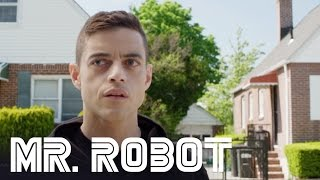 Mr. Robot: 'Living a Normal Life' from 103