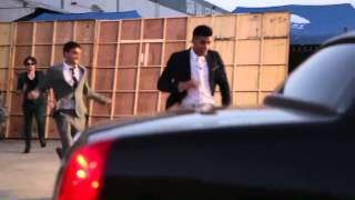 #WantedWednesday - I Found You Fan Video (Behind The Scenes)
